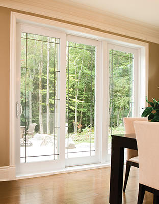 Benefits of vinyl Windows and doors