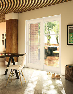 Porte Patio R 370 Interieur cuisine_reference
