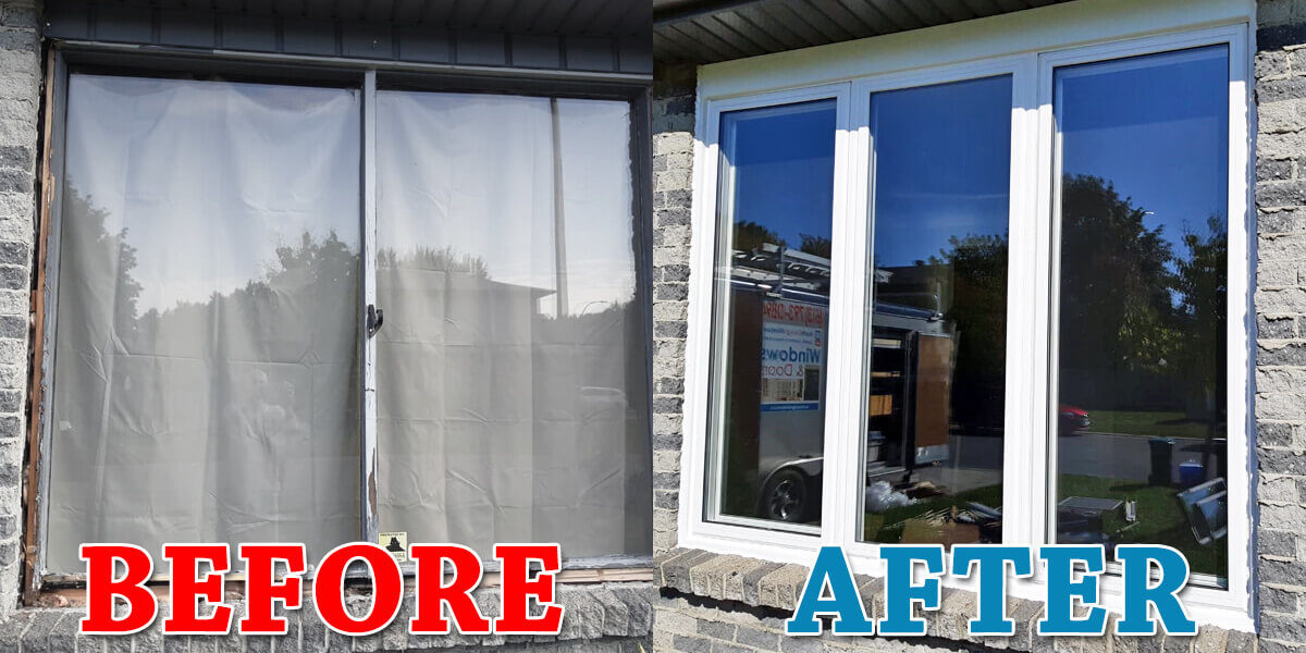 Do your windows need an upgrade?